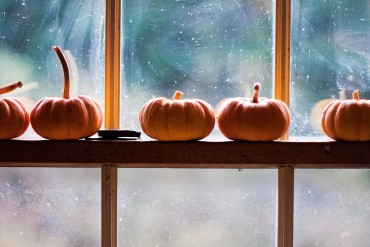 Today's the first day of autumn: four tips for making it a healthy one